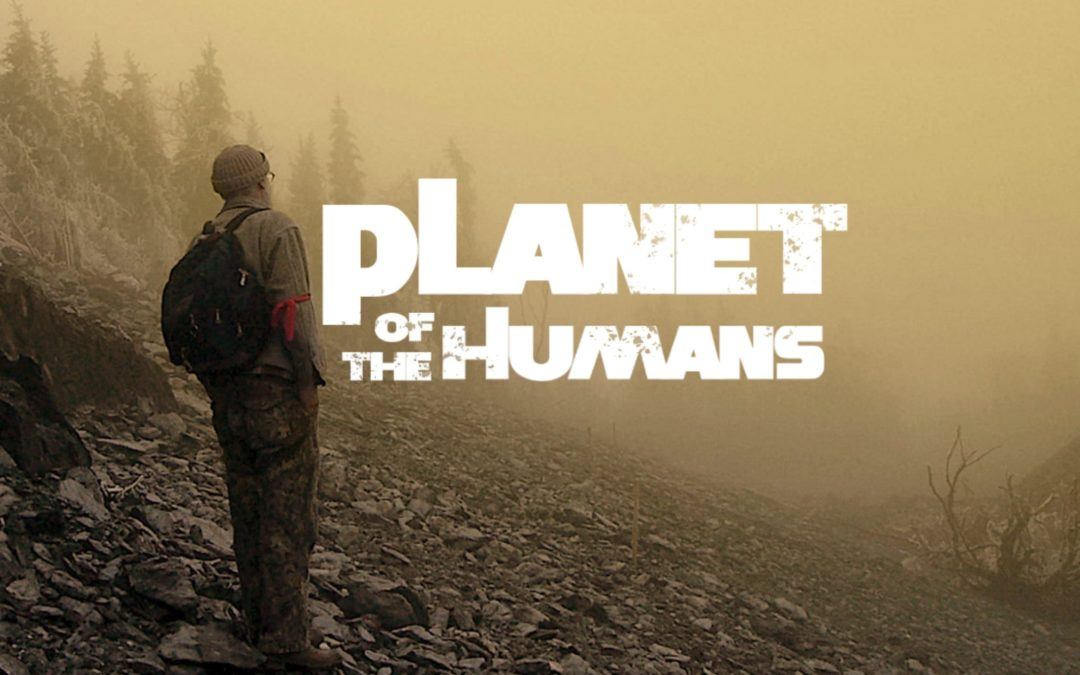 REBEL REVIEWS: PLANET OF THE HUMANS