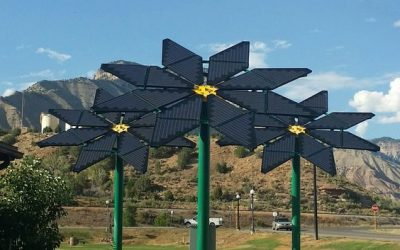 Solar Industry Takes Off.